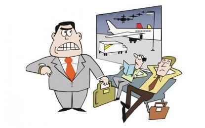Retard d'un vol aérien : que devez-vous faire pour être indemnisé ?