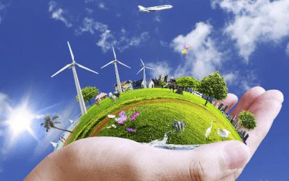 Tour d'horizon des énergies renouvelables