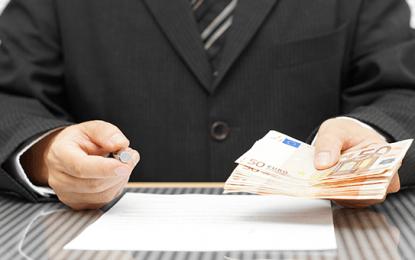Crédit à la consommation : le prêt personnel