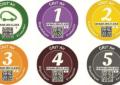 CRIT'AIR : le certificat qualité de l'air