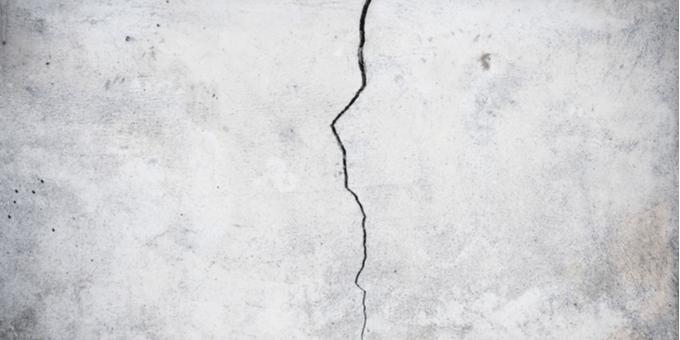 Que faire en cas d'apparition de fissures dans mon logement ?