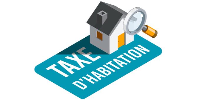 Taxe d'habitation 2019