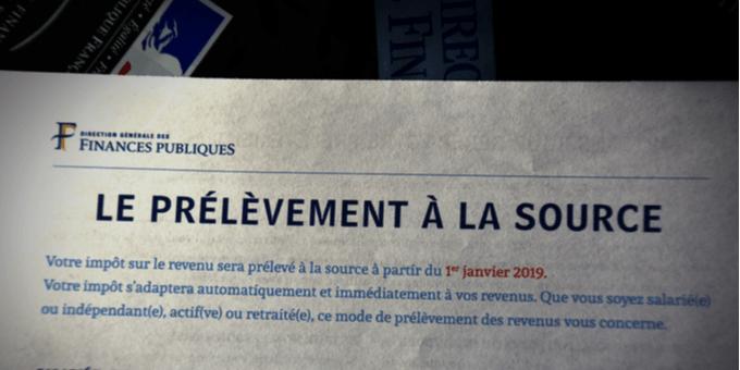 Fiscalité du Particulier employeur : salarié gestion impôts