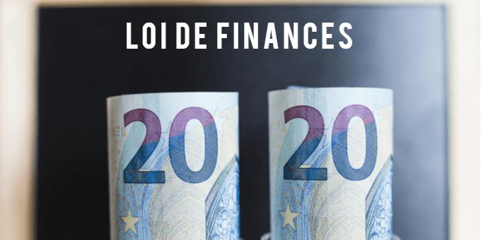 Loi de finances : le quotidien en 2020