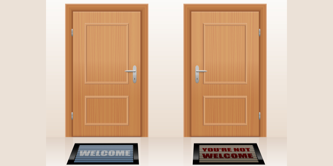 Le locataire a-t-il l'obligation de vous laisser entrer dans son logement ?