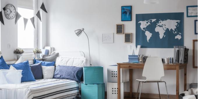 Immobilier : cornavirus et résidences étudiantes