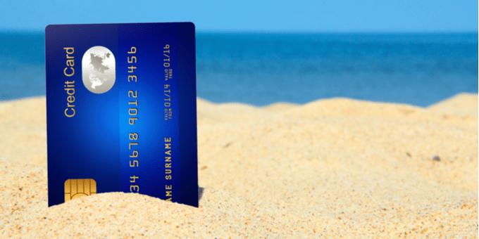 Banque : argent et vacances