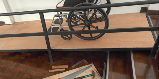 Locataire handicapé : a t'il des droits supplémentaires