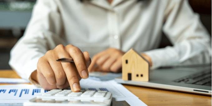Prêt immobilier : indemnités de remboursement par anticipation
