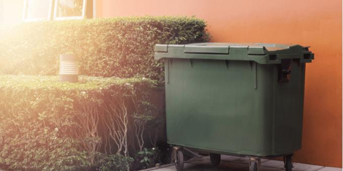 TEOM : taxe d'enlèvement d'ordures ménageres